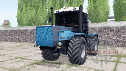 HTZ 17221-21 choice колеç for Farming Simulator 2017