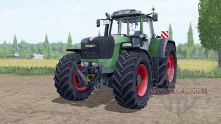 Fendt 916 Vario TMS toplight for Farming Simulator 2017
