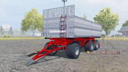 Reisch RD 240 for Farming Simulator 2013
