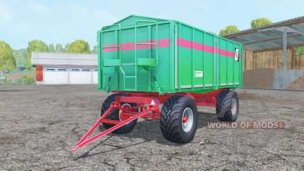 Kroger Agroliner HKD 302 for Farming Simulator 2015