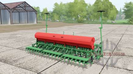 Nodet GC for Farming Simulator 2017