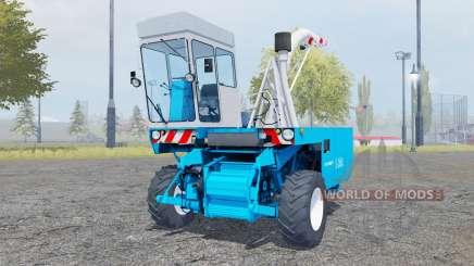 Fortschritt E-281 for Farming Simulator 2013