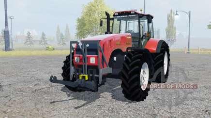 Belarus 3522 for Farming Simulator 2013