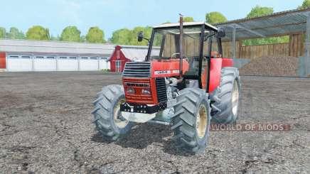 Ursus 1004 animated element for Farming Simulator 2015