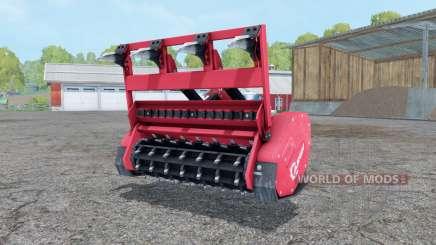 AHWI FM700 v2.0 for Farming Simulator 2015