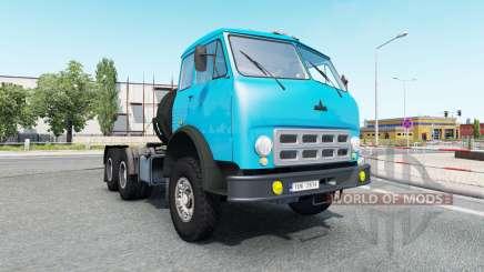 MAZ 515В for Euro Truck Simulator 2