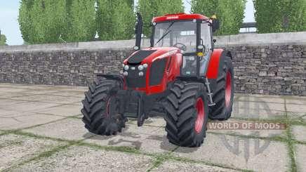 Ursus Ƈ-385 for Farming Simulator 2017