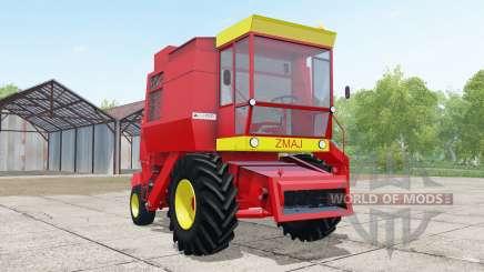 Zmaʝ 142 RM for Farming Simulator 2017