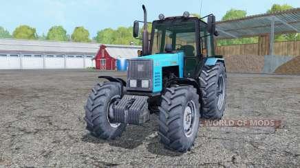 MTZ 1221 Belarus for Farming Simulator 2015