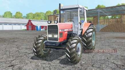 Massey Feᶉguson 3080 for Farming Simulator 2015