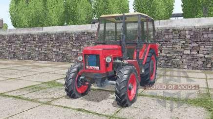 Zetor 6945 1978 for Farming Simulator 2017