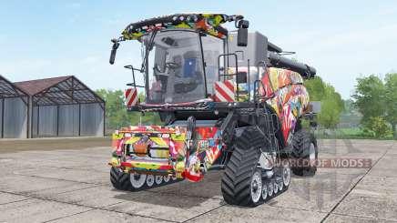 New Holland CR10.90 StickerBomƀ for Farming Simulator 2017