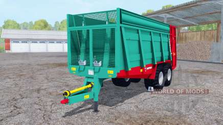Farmtᶒch Fortis 2000 for Farming Simulator 2015