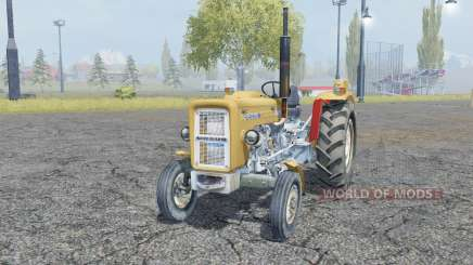 Ursus C-360 front loader for Farming Simulator 2013
