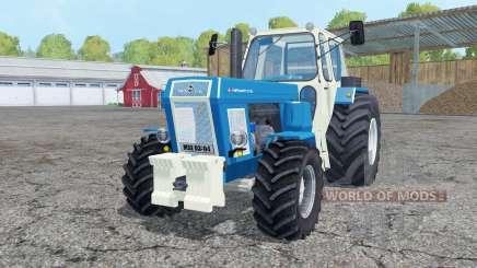 Fortschritt Zt 403 animated element for Farming Simulator 2015
