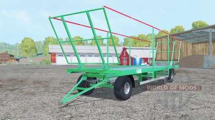 Kroger Agroliner PWS 18 for Farming Simulator 2015