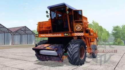 Do-1500A for Farming Simulator 2017
