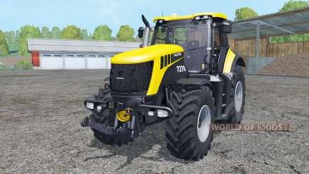 JCB Fastrac 7270 animated element for Farming Simulator 2015
