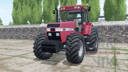 Case IH 7250 interactive control for Farming Simulator 2017