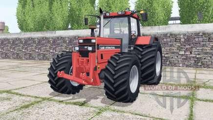 Case International 1255 XL for Farming Simulator 2017