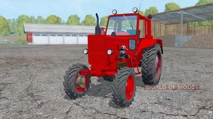 MTZ Belarus 82Л for Farming Simulator 2015