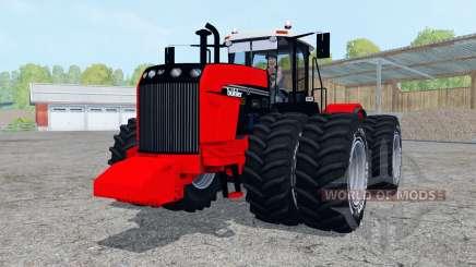 Versatile 535 washable for Farming Simulator 2015