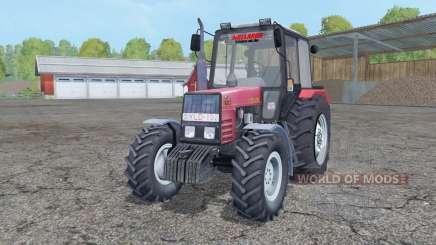 MTZ Belarus 920.2 for Farming Simulator 2015