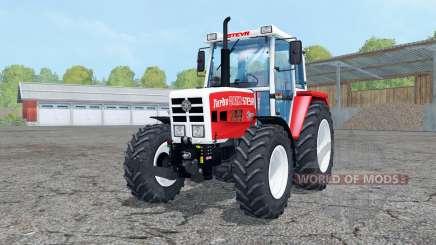 Steyr 8090A Turbo 1992 for Farming Simulator 2015