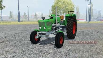 Deutz D 8006 1967 for Farming Simulator 2013