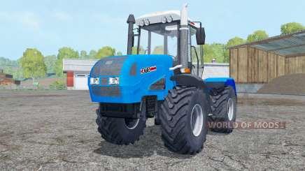 HTZ 17221-09 for Farming Simulator 2015