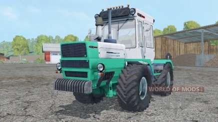 T-200Қ for Farming Simulator 2015