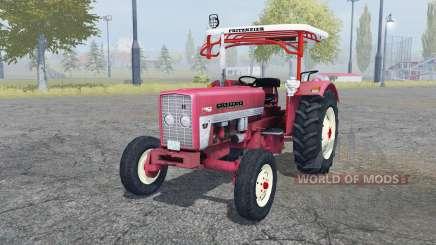 McCormick International 323 for Farming Simulator 2013