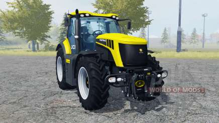 JCB Fastraƈ 8310 for Farming Simulator 2013