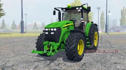 John Deere 7930 animated element for Farming Simulator 2013