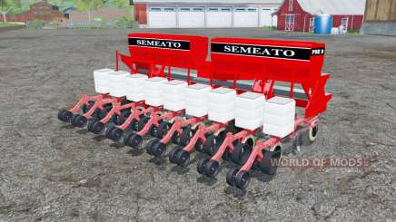 Semeato PSE 8 for Farming Simulator 2015