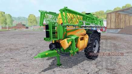 Amazonᶒ UX 5200 for Farming Simulator 2015