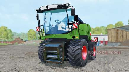 Fendt Katana 65 for Farming Simulator 2015