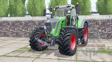 Fendt 826 Vario for Farming Simulator 2017