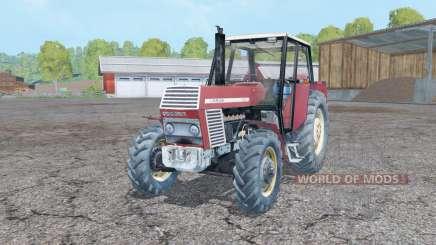 Ursꭒs 1214 for Farming Simulator 2015