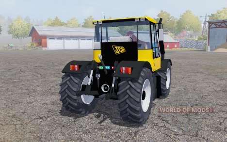 JCB Fastrac 3185 for Farming Simulator 2013