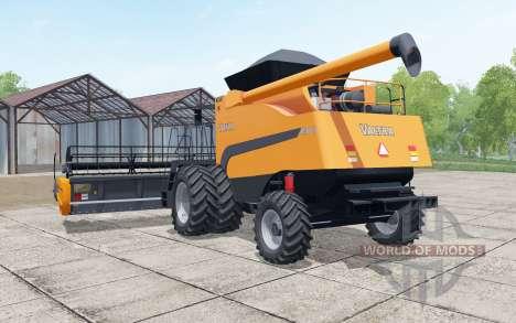 Valtra BC 6500 for Farming Simulator 2017
