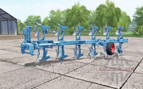 Lemken Juwel 8 for Farming Simulator 2017