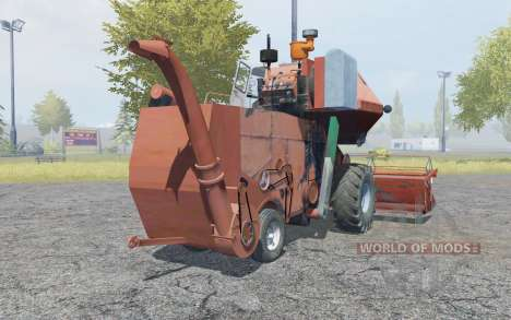 SK-5M-1 Niva for Farming Simulator 2013