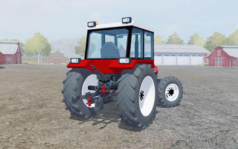 Universal 683 DT For Farming Simulator 2013