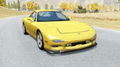 Mazda RX-7 (FD) for BeamNG Drive