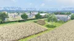 Rolne Klimaty for Farming Simulator 2013
