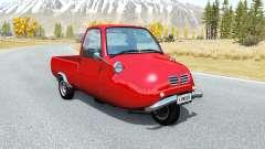 Ibishu Pigeon 1960 for BeamNG Drive