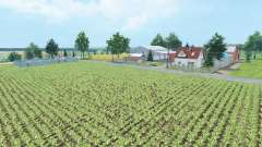Green Valley for Farming Simulator 2015