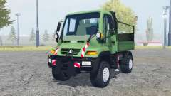 Mercedes-Benz Unimog U500 (Br.405) for Farming Simulator 2013