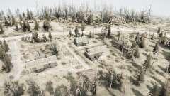 Three village for MudRunner